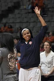 Jenna Smith, Basketball (2007-10) | | pantagraph.com