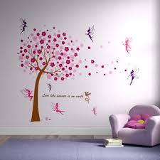 Girls Bedroom Wall Decals Wayfair