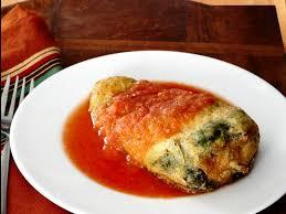 chiles rellenos recipe marcela