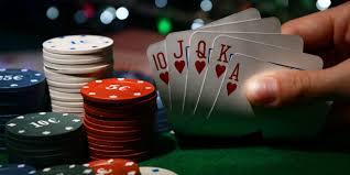 Rasakan Keseruan Bermain Poker Online