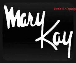 Mary Kay Logo Vinyl Decal Buy One Get Another Free Ebay