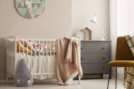 5 Updates To Make Your Nursery Safer Kid Safe Furniture Paint And Cleaning Products