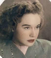 Geraldine Smith - The Courier