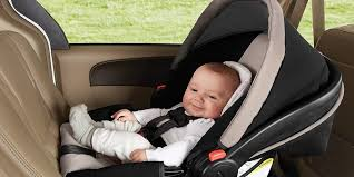 top 10 best infant car seats in 2020
