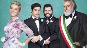 Puoi baciare lo sposo - Film (2018) - MYmovies.it