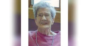 Ada Clark Obituary - Visitation & Funeral Information