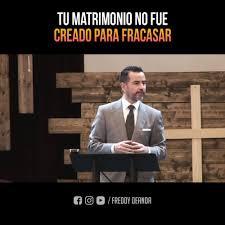 Freddy DeAnda - TU MATRIMONIO NO FUE ...