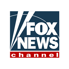 FOX News logo vector