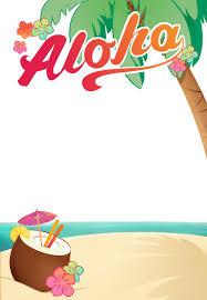 Te Invito A Mi Albercada Te Divertiras No Faltes No Olv Invitaciones Hawaianas Fiestas De Cumpleanos Hawaianas Invitacion Cumpleanos Adultos