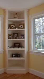 Corner Shelf Idea For Living Room Need Someone To Build For Me Home Home Decor Living Room Shelves
