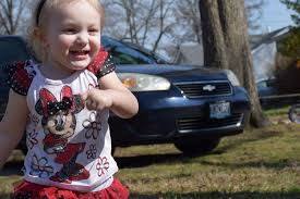 Little girl, 2, killed by her mum's boyfriend, 24, who practised ...