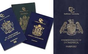 Dominica's among most powerful passports | Local | The Sun