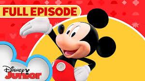 Mickey Saves Santa ?? | Full Episode