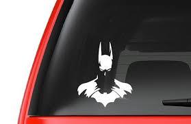 Batman M41 Vinyl Decal Sticker Car Truck Laptop Netbook Window Vinyl Decals Vinyl Decal Stickers Decals Stickers