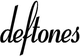 Amazon Com Deftones Rock Band Printed Decal Sticker 5 Sticker For Cars Windows Notebooks Lockers Etc Automotive