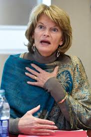 Murkowski knocks Green New Deal's 'impossible' timeline, wary of 'PFD over  everything else' | Juneau Empire