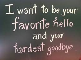 these beautiful goodbye quotes quotes about being happy life