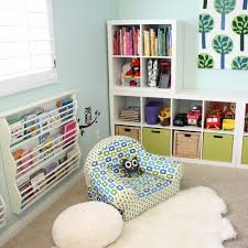 Kids Playroom And Library Ideas Popsugar Family