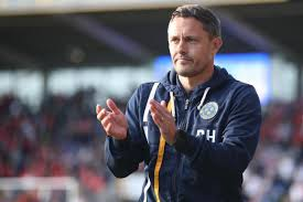 Ipswich appoint Paul Hurst as manager | Clacton and Frinton Gazette