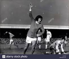 Feb. 09, 1970 - Six Goals for George Best: George Best scored six ...