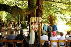 magnolia weddings east bay redwood