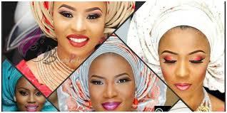 gorgeous wedding guest makeup look a