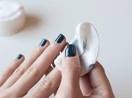 nail polish from nails skin clothing