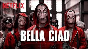 Bella Ciao Full Song | La Casa De Papel | Money Heist
