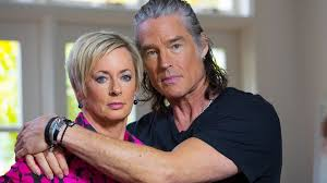 Whose House Ronn Moss - Network Ten