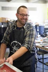 Aaron Olson-Reiners - FLAT TAIL PRESS