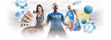 Link vào trang chủ nhà cái W88 mới nhất 2020 ✅ - W88cado.com