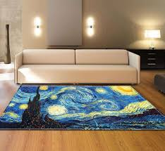Home Decoration Large Rugs 3d Oil Painting Carpets Kids Room Play Mat Flannel Memory Foam Area Rug Carpet For Living Room Carpet Aliexpress