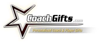 personalized coach team gifts