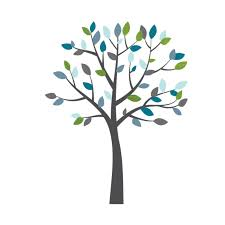 Tree Decals For Nursery Walls Large Tree Wall Decals For Blank Walls 0 00 100 00