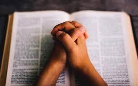 Comment prier | VenezauChrist.org