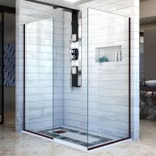 dreamline linea 34 in x 72 in and 30