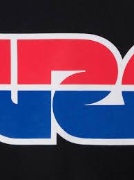t shirt honda hrc front big logo