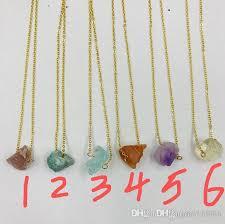 mini amazonite raw quartz gemstone