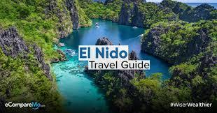2020 el nido palawan budget travel