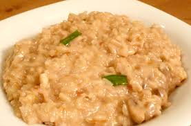 risotto pirinci nedir