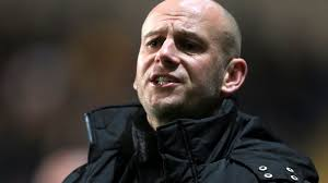 Adam Murray: Mansfield Town manager says contract offers to players will  not improve - BBC Sport