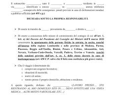 FAQ Coronavirus & Spostamenti in Italia: regole per Lombardia e 14 ...