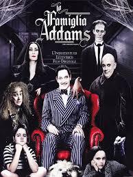 Amazon.com: la famiglia addams dvd Italian Import: anjelica huston ...