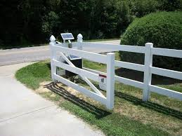 Are Solar Powered Gate Openers Right For You Secure Access Services