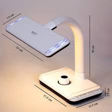 Đèn LED để bàn TGX-750 kết hợp ánh sáng trắng và vàng