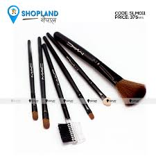 mac brush kit land nepal