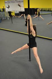home pole perfect fitness new
