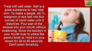 wisdom teeth pain relief home