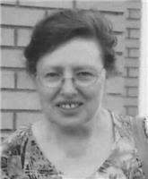 Rosalind Schmidt (1952 - 2019) - Obituary