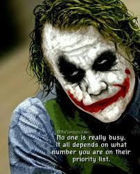 """quotes joker on instagram """" thesarcasticjoker"""" best joker"""